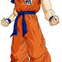 Goku-son by TNLBARTH