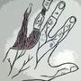 Hand 2 by Belosus34