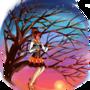 Sakura Tree Comission by Monako