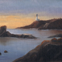 Lighthouse by Rhyakk