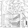 vraska the unseen fanart comic by Kingw777