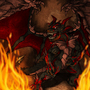Dragon by Ev1L0rd