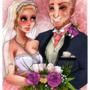 Wedding! by Eggabeg