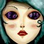 cosmic girl by Chadoside