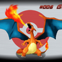 #006 Charizard by Puul