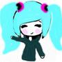Hatsune Miku by dontdiedobby232