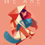 WE ARE POLYGON by Qikalain