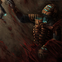 Dead Space by Rhunyc