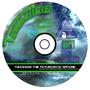 TouchingTheFuturisticNature CD by TEMPHUiBIS
