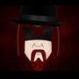 Breaking Dredd by AnimatedTdot
