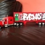 Graffiti Truck by woody13886
