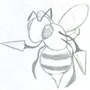 Beedrill by MusicSheep