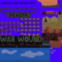 War Wound Spritesheet by ArkKay