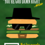 Heisenburger by MKjack
