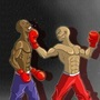 Boxing Uppercut by Nati1000