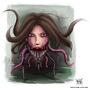 arachnohead 2 by FASSLAYER