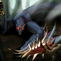 Monster Hunter Nargacuga by 7darkriders