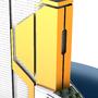 Future LA Skyscraper Concept by TankDriver