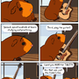 Guitar as Easy as 1-2-3 by WaldFlieger
