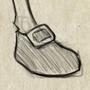Guybrush Threepwood concept by Sirrolandproduction