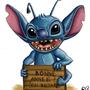 Stitch by Darkangellor