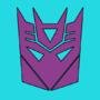 Decepticon Insignia by RobotIce36