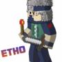 Minecraft by LifeChangingEnt