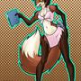 Eve by phenixryte23