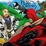 Pat The Monster Hunter by TomahawkTerror
