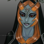 Speed paint - Midna by Webmegami