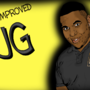 NEW 'n' IMPROVED - JG by RobinsonAnimation