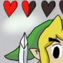 LOZ link practice by tbremise