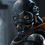 Combine Soldier - Half Life 2 by DumplingKing