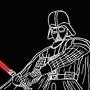 Darth Vader by Makke1991