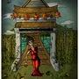 geisha memory by Ninochka