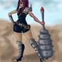 Cyclops Serrial(full) by Nagira515