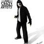 Crazy Creators - Masked Pen
