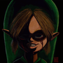 Ben Drowned by StevRayBro