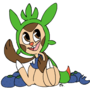 Chespin! by MrWife