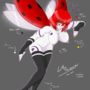 ''Lithis, The Ladybug'' CMS by Fatelogic