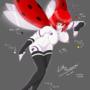 ''Lithis, The Ladybug'' CMS