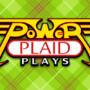Power Plaid Plays Portraits by Motament