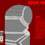 GO3LM MK1 by MINDSTORM90000