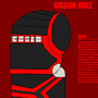 GO3LM MK2 by MINDSTORM90000