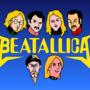 Beatallica- Blackend Submarine by Motament
