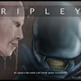 Ripley vs Alien by yanco