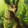 Leafeon by archir