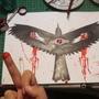 crow by RichardLinkon