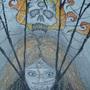 witch girl by RichardLinkon