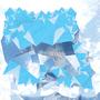 Sky Crystal by tunnelofthorns